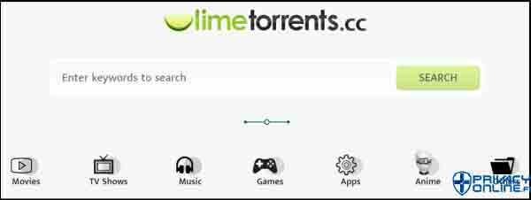 limetorrents lataa torrentit