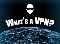 Mikä on VPN? Mitä VPN tekee?  VPN for Dummies